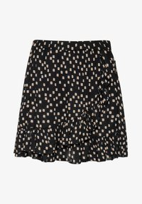 Protest - BARCA  - Wrap skirt - true black - 6