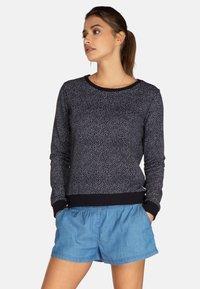 Protest - MIRA  - Sweatshirt - black - 0