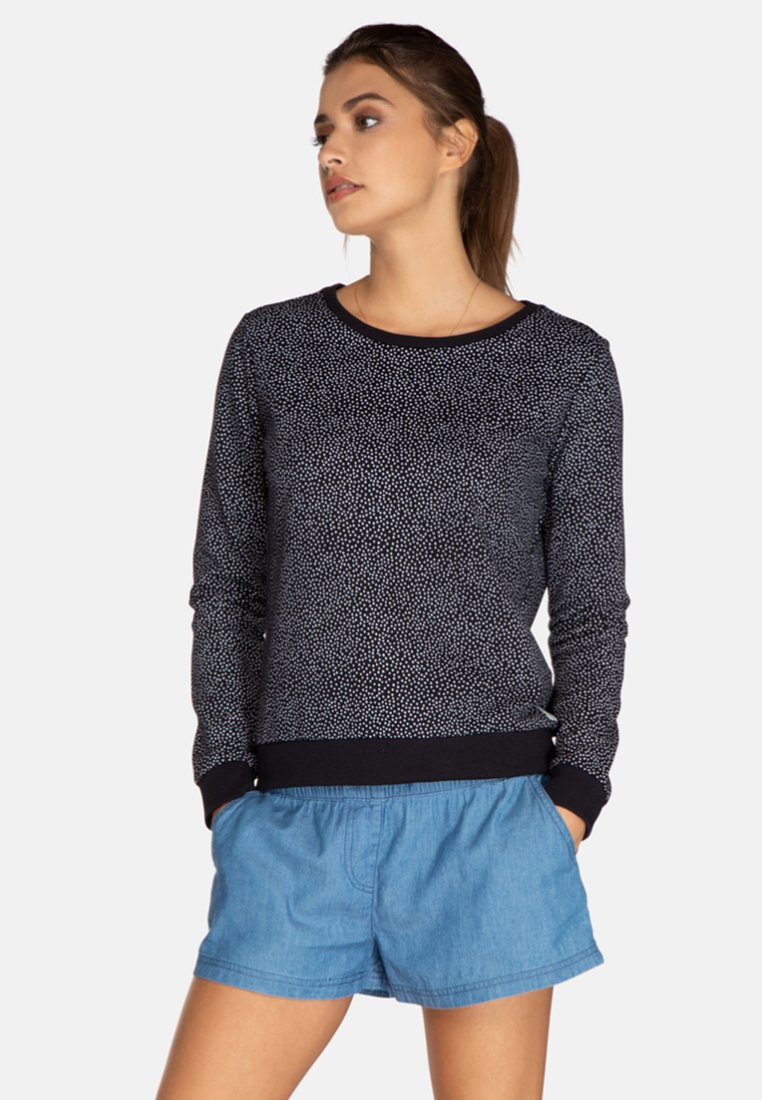 Protest - MIRA  - Sweatshirt - black