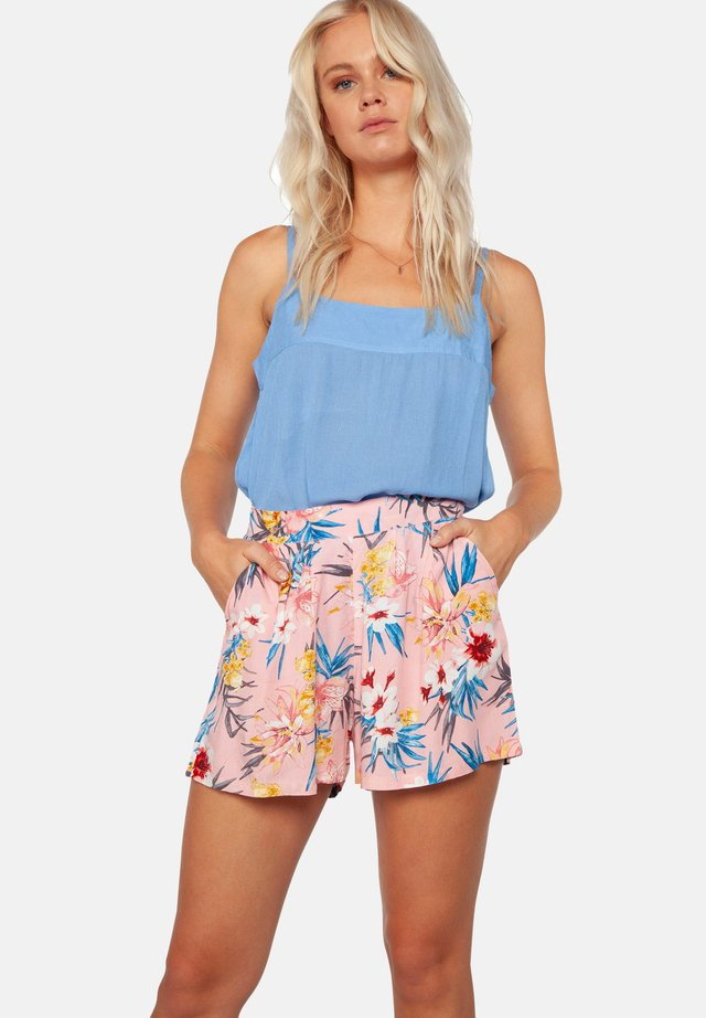 TROPEZ - Shorts - light pink