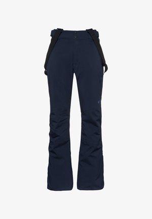 MIIKKA 19 - Snow pants - dark blue