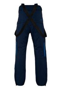 Protest - MIIKKA 19 - Snow pants - dark blue - 1