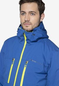 Protest - Snowboard jacket - blue - 3
