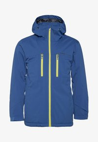 Protest - Snowboard jacket - blue - 4