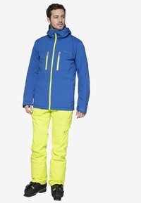 Protest - Snowboard jacket - blue - 1