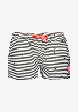CISCO JR - Zwemshorts - black