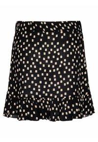 Protest - CONCHITA JR  - A-line skirt - true black - 1