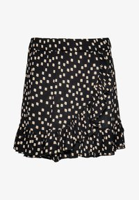 Protest - CONCHITA JR  - A-line skirt - true black - 0