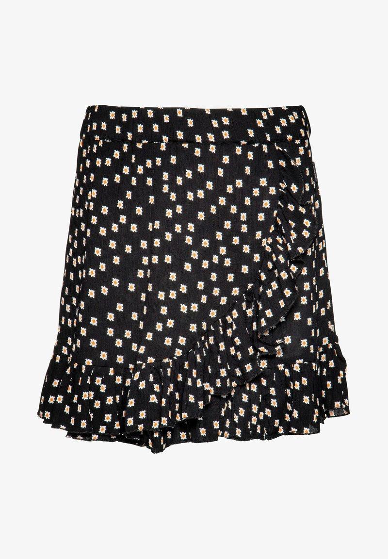 Protest - CONCHITA JR  - A-line skirt - true black