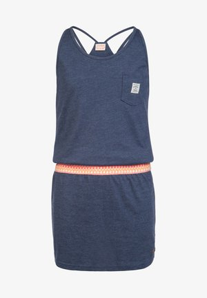 TINGLE - Day dress - dark blue
