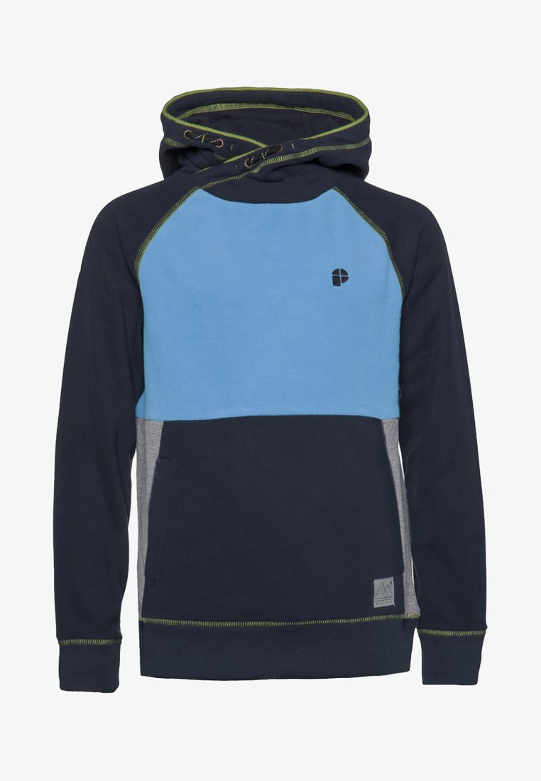 Protest - Hoodie - ground blue