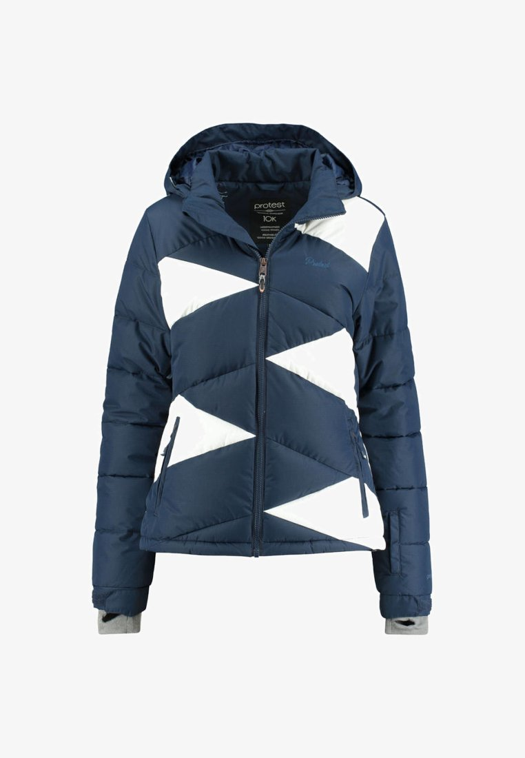 Protest - SILVARES - Ski jacket - blue