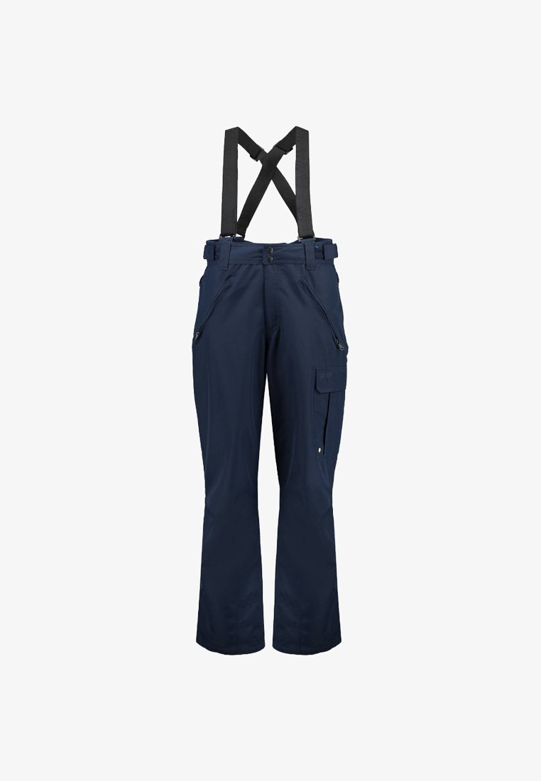 Protest - DENYSY  - Snow pants - marine