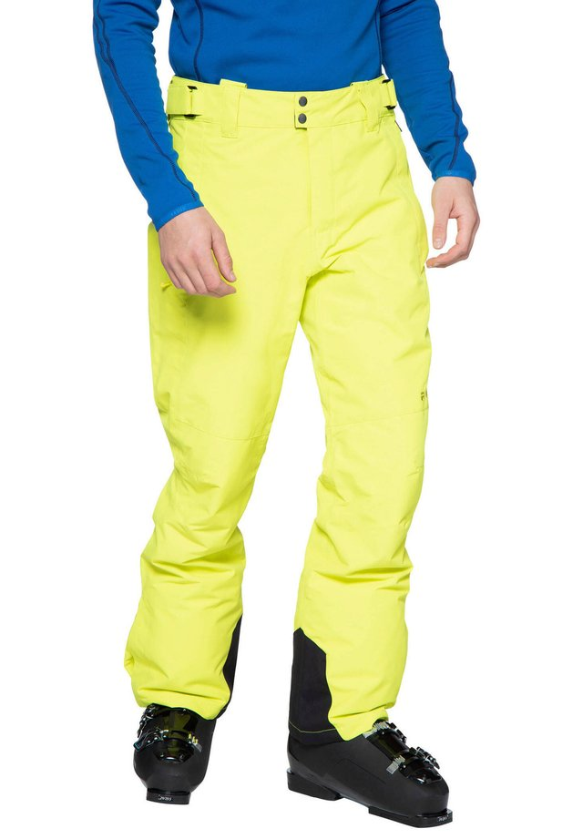 OWENY - Snow pants - green