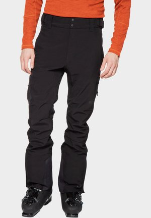 OWENY - Snow pants - black