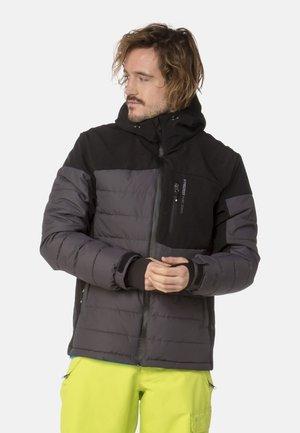 MOUNT 18 - Snowboard jacket - black