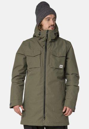 MCFLY - Veste de snowboard - green