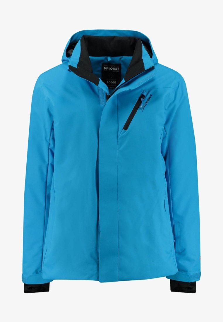 Protest - THERON - Ski jacket - turquoise