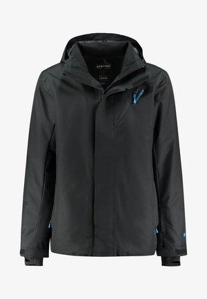 THERON - Ski jacket - black