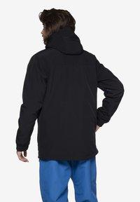Protest - Snowboard jacket - True Black - 2