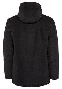 Protest - Ski jacket - true black - 5