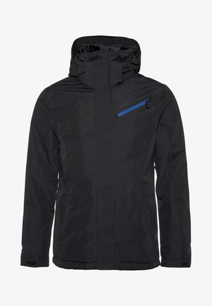 Snowboard jacket - true black