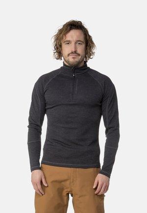 LOUISIANA - Sweatshirt - true black