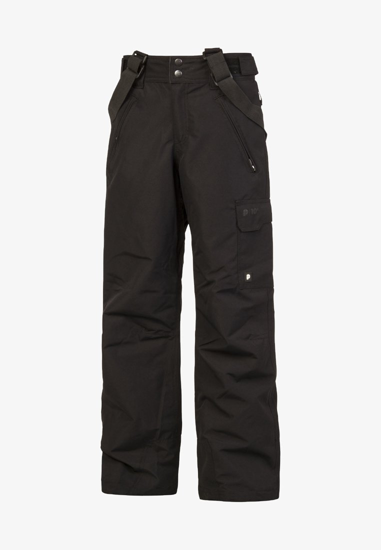 Protest - DENYSY JR. - Snow pants - black