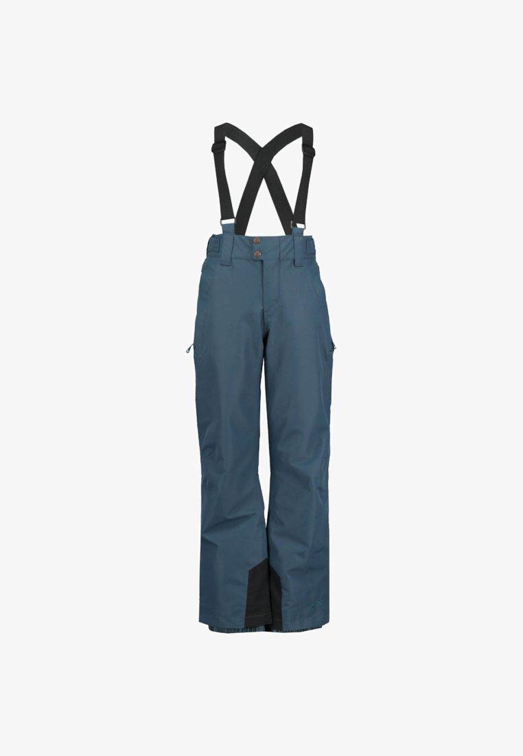 Protest - BORK - Snow pants - navy