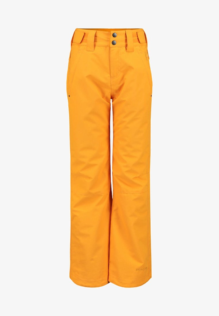 Protest - JACKIE - Snow pants - yellow
