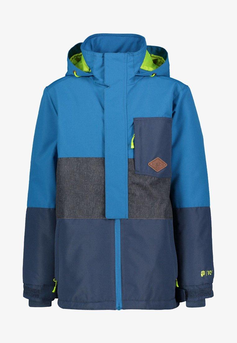 Protest - ELVON JR - Ski jacket - light blue