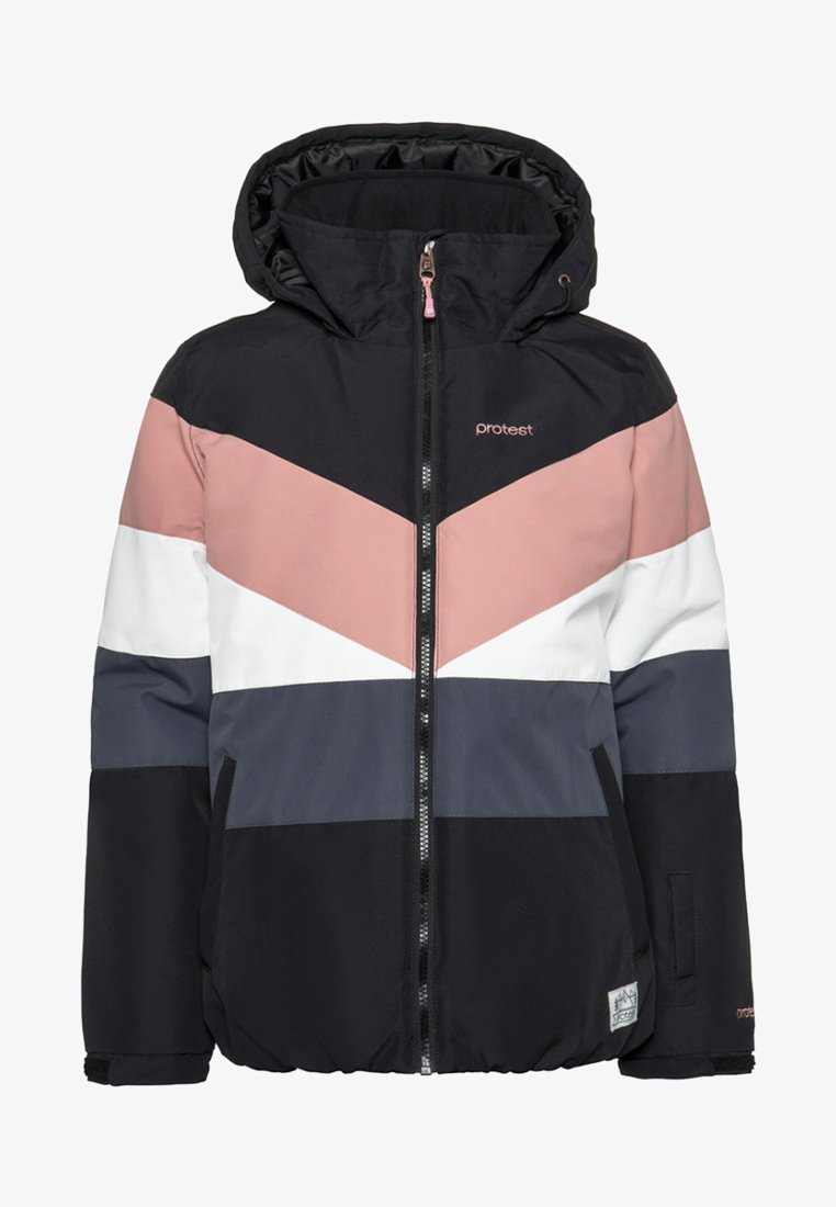 Protest - Snowboard jacket - dark blue