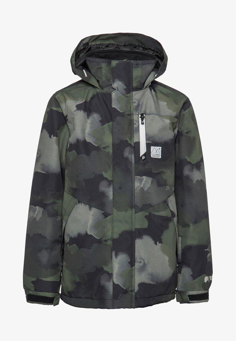 Protest - Snowboard jacket - gray