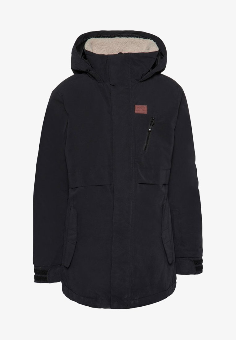 Protest - Snowboard jacket - black
