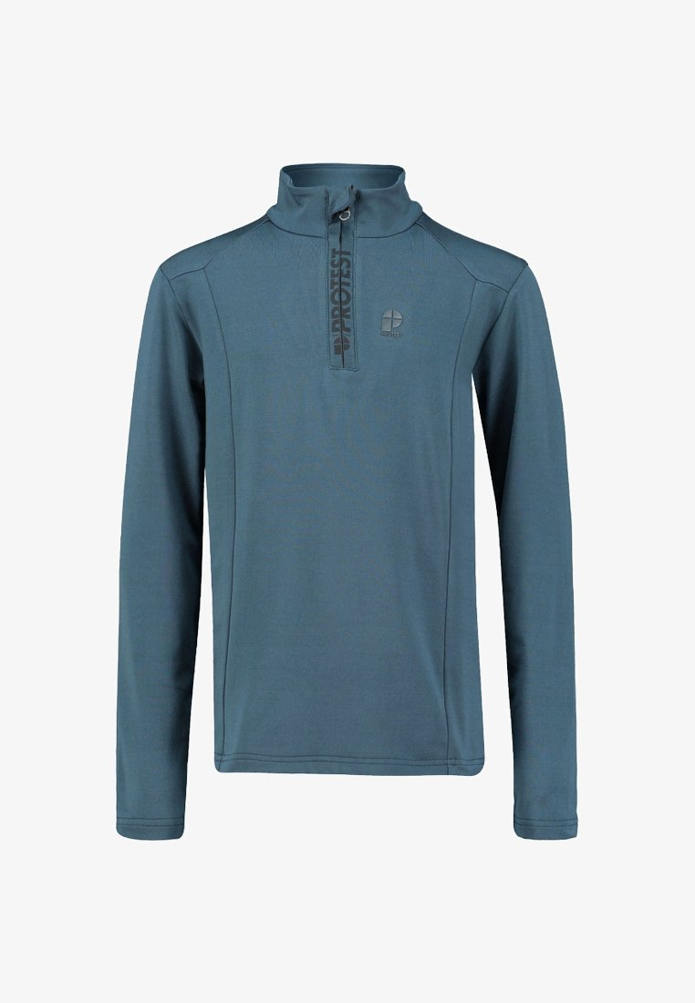 Protest - WILLOWY  - Fleece jumper - night blue