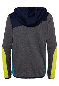 Protest - Zip-up hoodie - ground blue - 1