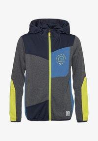 Protest - Zip-up hoodie - ground blue - 0
