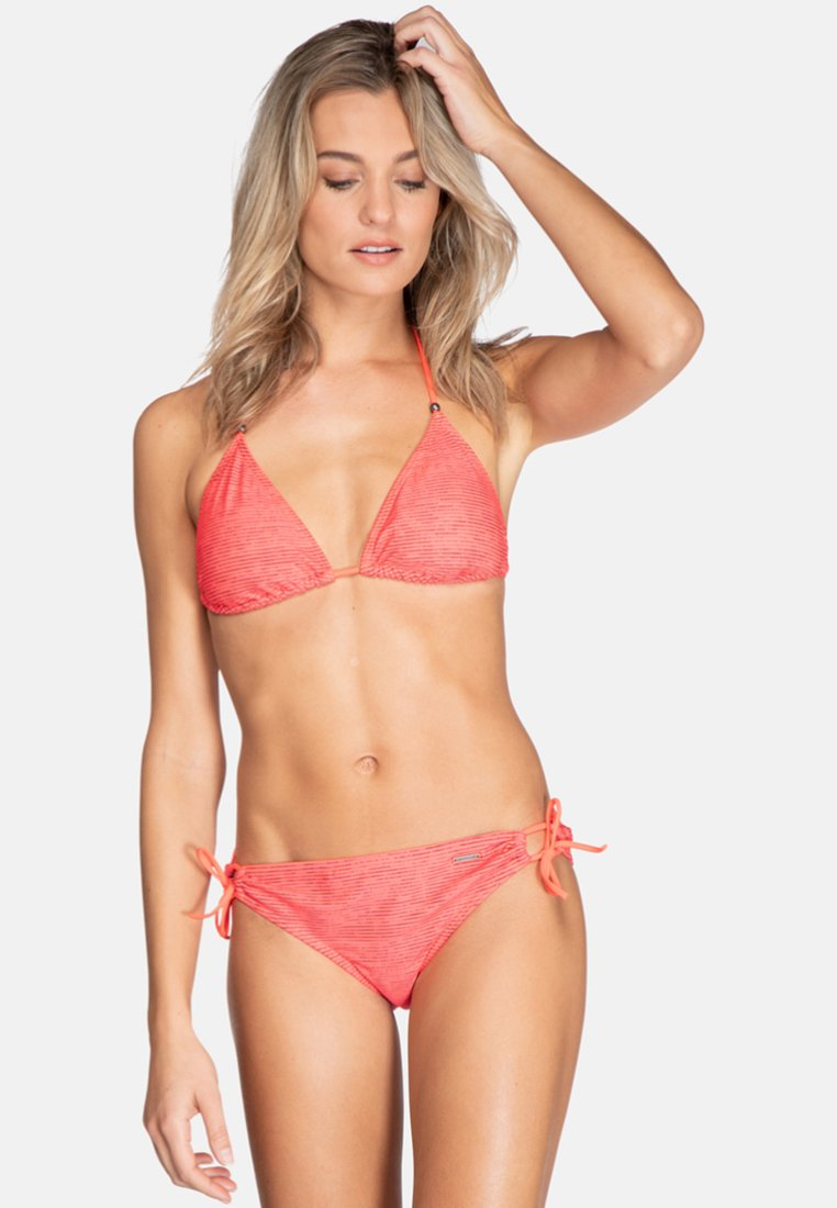Protest - MYSTICAL   - Bikini - orange