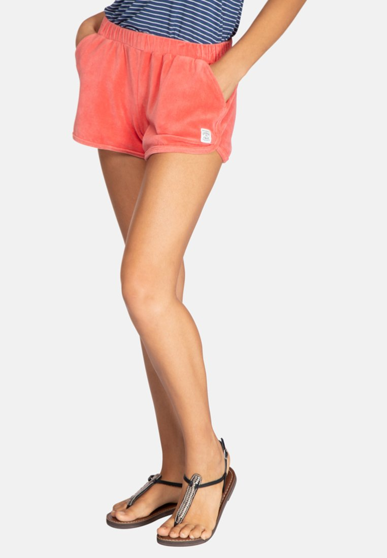 Protest - KELBY - Badeshorts - red