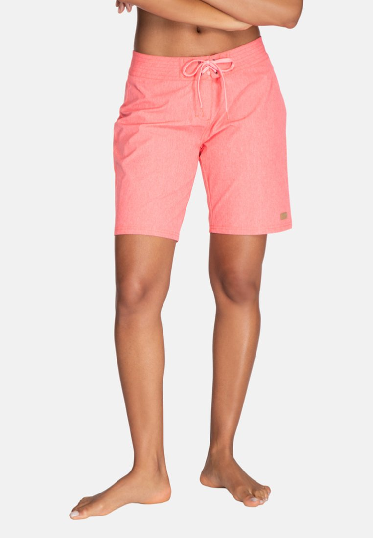 Protest - MIRTE - Badeshorts - red