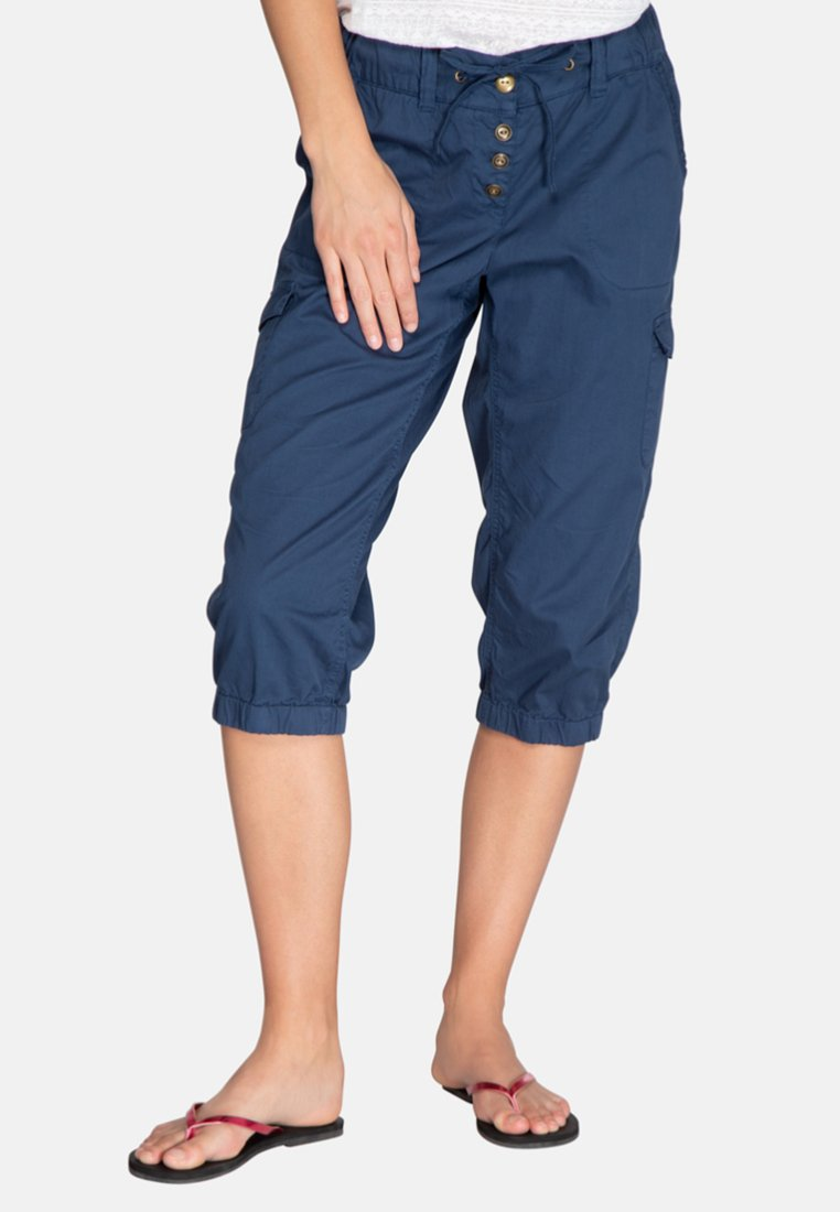 Protest - SOUP - Swimming shorts - dark blue