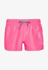 Protest - FOUKE JR - Swimming shorts - pink - 0