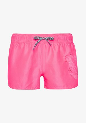 FOUKE JR - Zwemshorts - pink