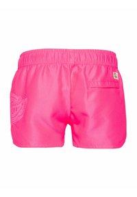 Protest - FOUKE JR - Swimming shorts - pink - 1