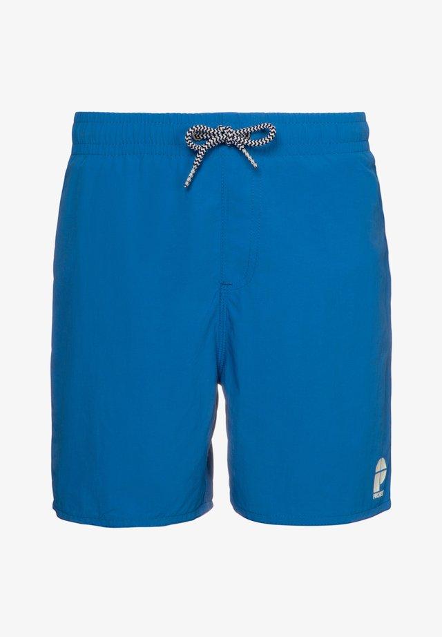 CULTURE JR - Swimming shorts - true blue
