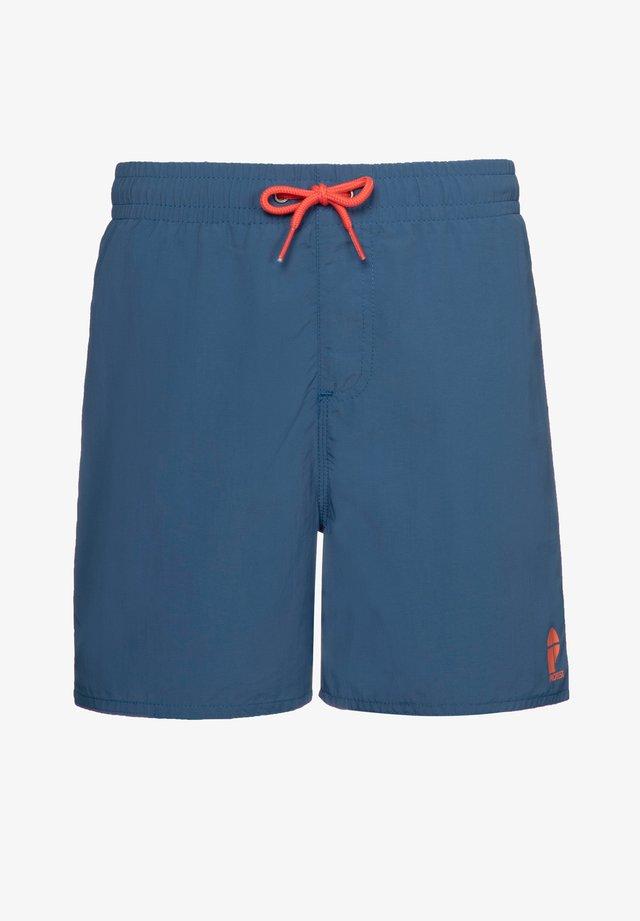 CULTURE JR - Swimming shorts - royal blue