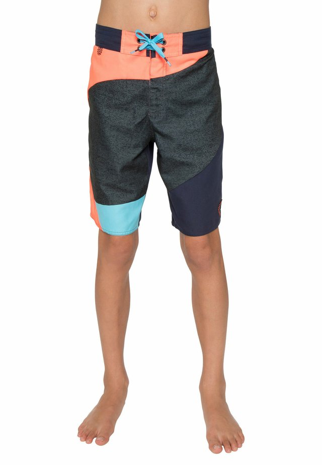 Swimming shorts - ground blue