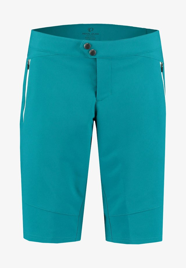 SUMMIT - Shorts - green