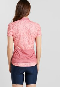 Pearl Izumi - SELECT ESCAPE - T-Shirt print - sugar coral - 2