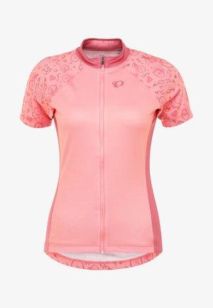 SELECT ESCAPE - T-Shirt print - sugar coral